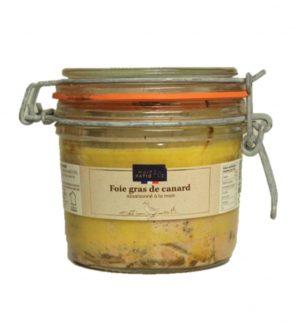 Foie gras di anatra