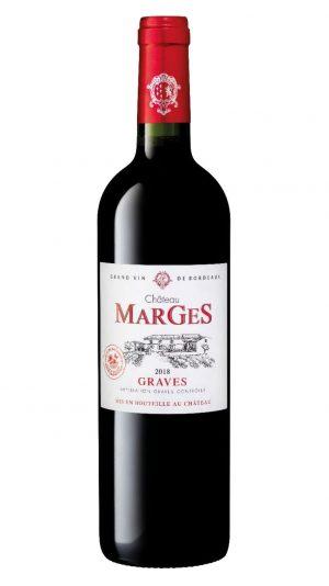 Grande vino del Bordeaux - Les Graves