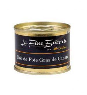 Blocco di Foie gras