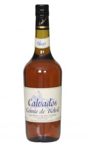 Calvados Vieux – 5 anni