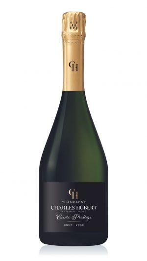 Champagne Cuvée Prestige grand Crû 2008