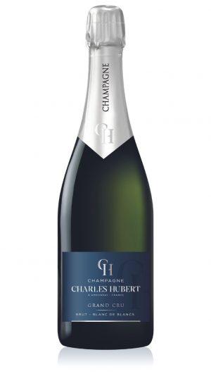 Champagne Grand Cru – Brut Blanc de Blancs