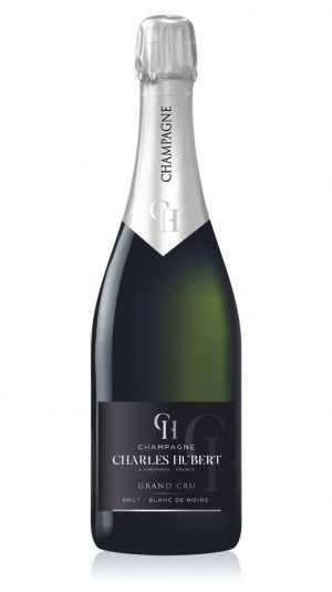 Champagne Grand Cru – Brut Blanc de Noirs