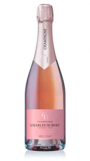 Champagne Rosé Brut Grand Cru