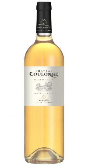 Château Coulonge – Moelleux Biologico