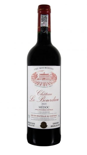 Grande vino di Bordeaux – Médoc