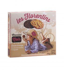 Biscotti florentini