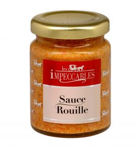 Salsa Rouille